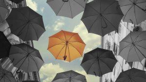 Márla Communications Brand Story - Umbrella's