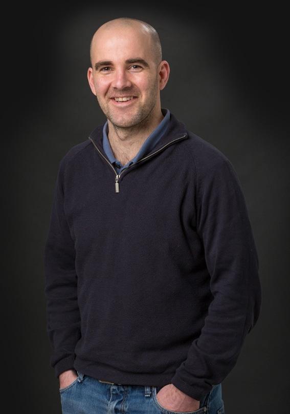 Gary Hearne