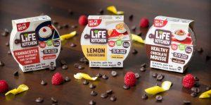 Life Kitchen | Marla Communications