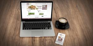 Life Kitchen Website | Marla Communications