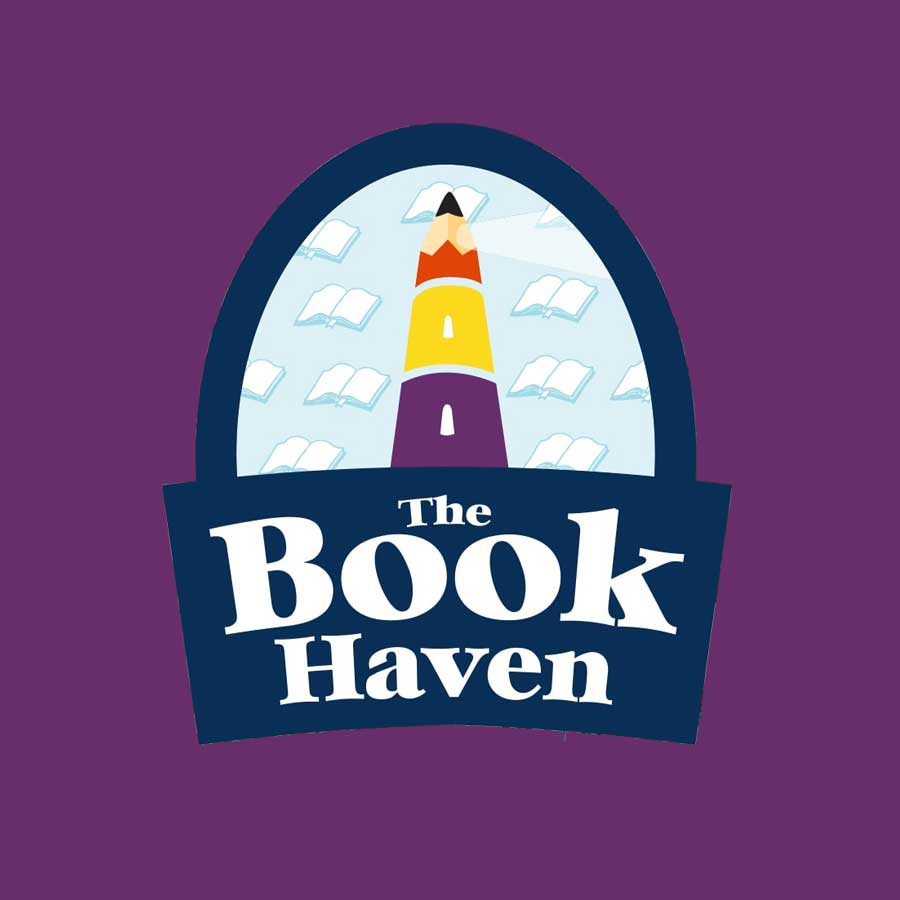 The Book Haven - Brand Design