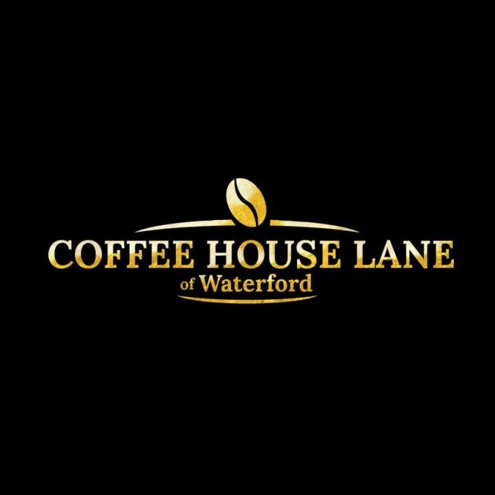 Coffee House Lane - Brand Design
