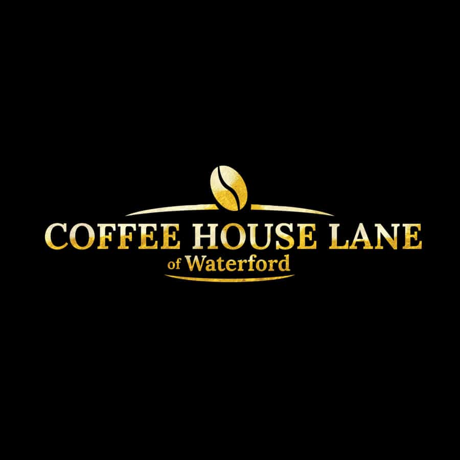 Coffee House Lane - Brand Design