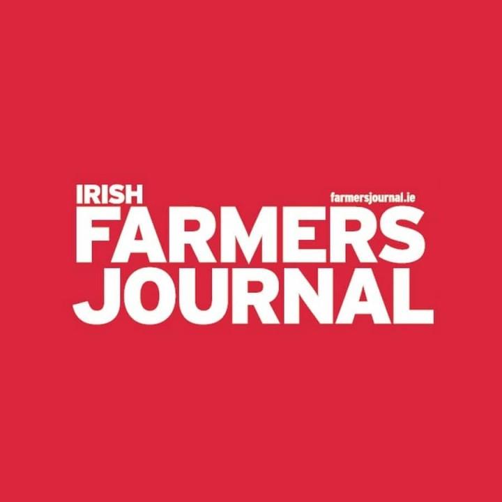 Irish Farmers Journal - Brand Design