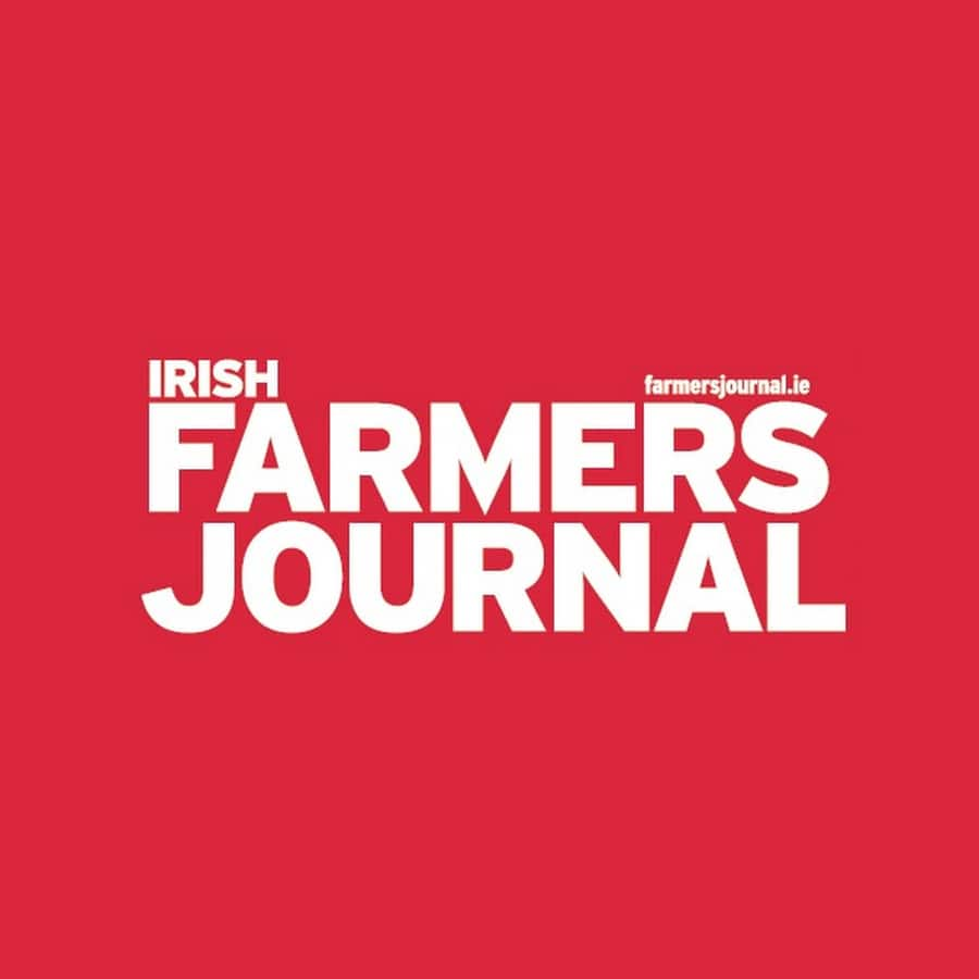 Irish Farmers Journal - Brand Design