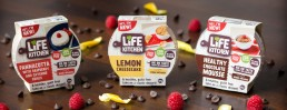 Life Kitchen | Marla Communications