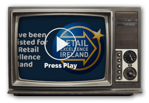 Retail Excellence Ireland Video