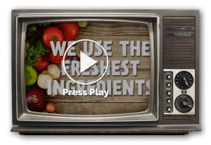 Life Kitchen Marketing Video