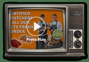 Craft Butchers Marketing Video