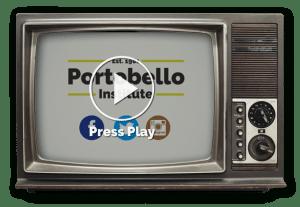 Portobello Institute Marketing Video