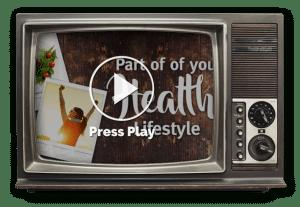 Healthy Living Marketing Video