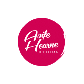 Aoife Hearne Dietitian Brand Design