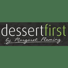 Dessert First Brand Design