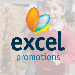 Excel Promotions Brand Design