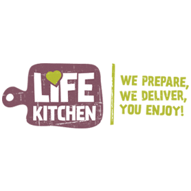 Life Kitchen Logo