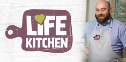 Life Kitchen Brand Design
