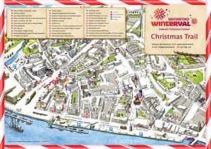 Winterval Waterford Map 2017