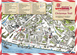 Winterval Waterford Map