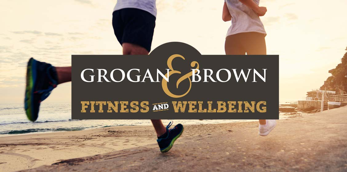 Grogan & Brown Artisan Butchers - Fitness & Wellbeing