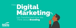 How Digital Marketing Transformed Branding