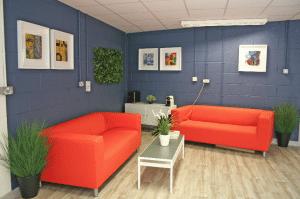 Márla Communications Office