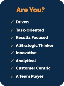 Digital Marketing Manager - Attributes