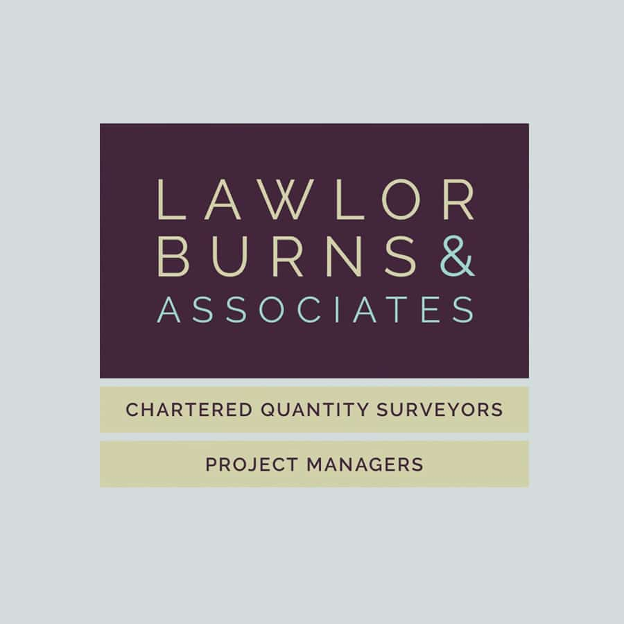 Lawlor Burns & Associates Logo