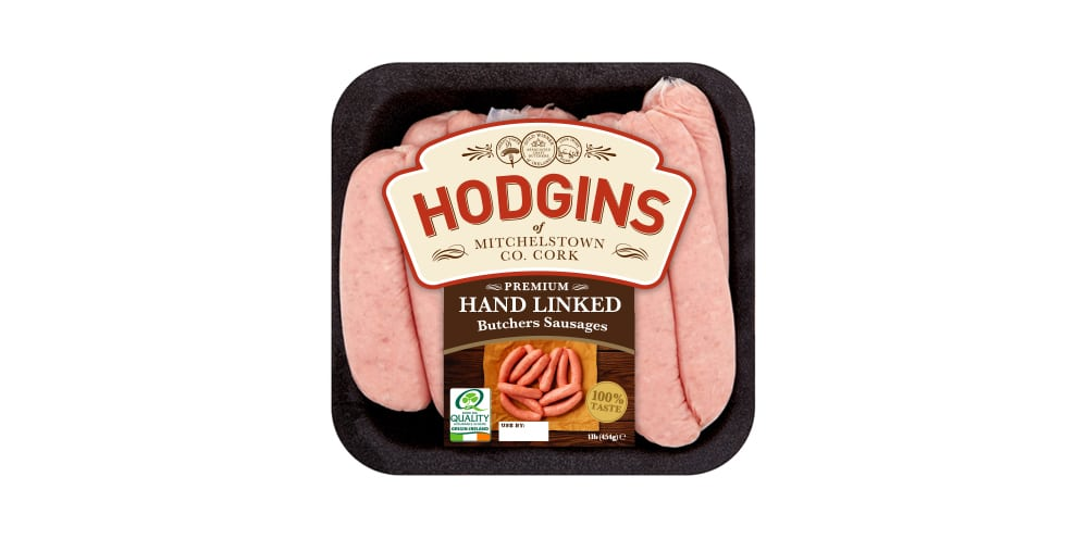 Hodgins Sausages   Marla Communications