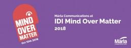 Mind Over Matter   Marla Communications