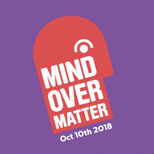 IDI Mind Over Matter 2018