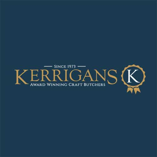 Kerrigan's Butchers Branding | Marla Communications