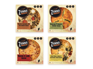 Zanna Cookhouse Wexford Packs