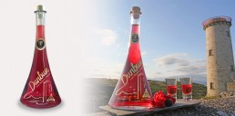 Packaging Design - Dunbar Irish Whiskey