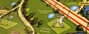 Illustrated Maps - Phoenix Park