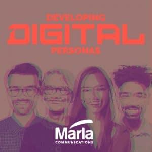 Developing Digital Personas