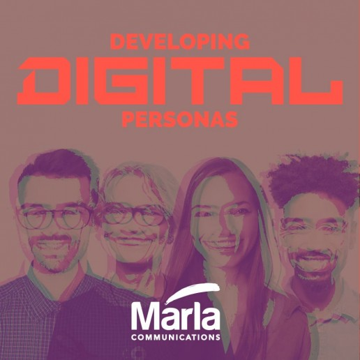 Developing Digital Personas