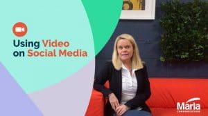 Digital and Branding Videos - Using Video on Social Media