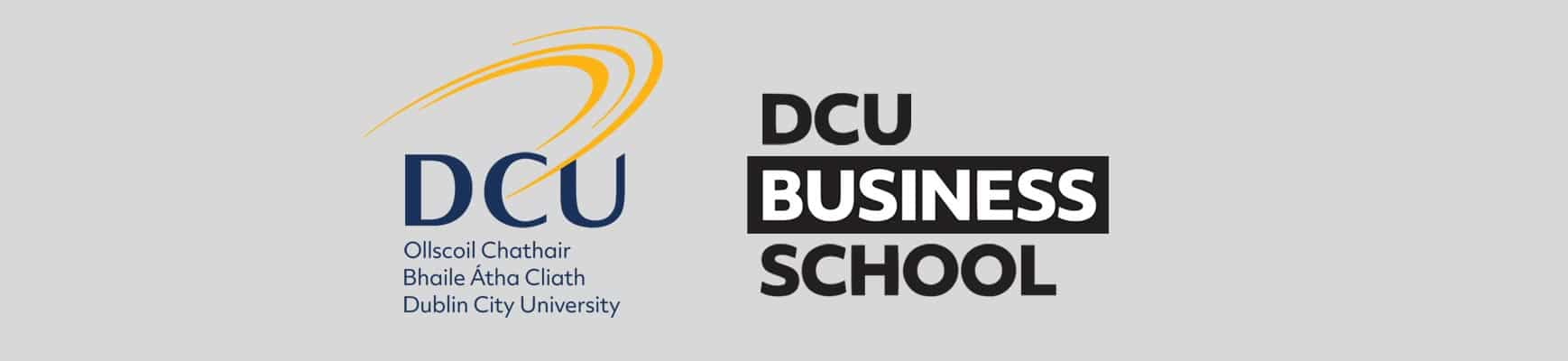 DCU Business School | New Interactive Website Design and Development