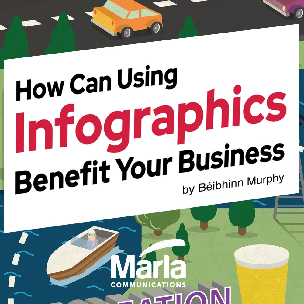 how can infographics benefit your business blog post
