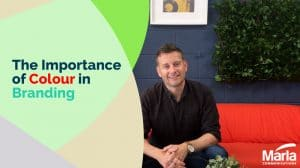 Digital and Branding Videos - The Importance of Colour in Branding