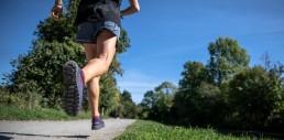Finding Creative Inspiration through running