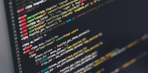 What Makes A Great Website - HTML Code