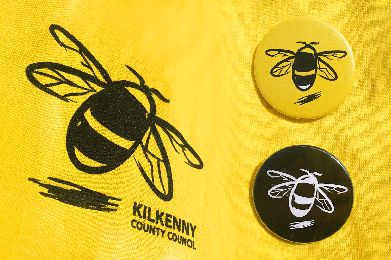 Kilkenny Pollinator Badges