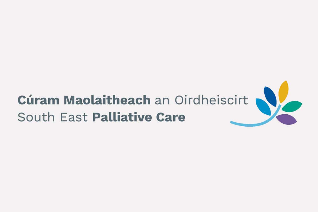 South East Palliative Care Brand | Irish Brand