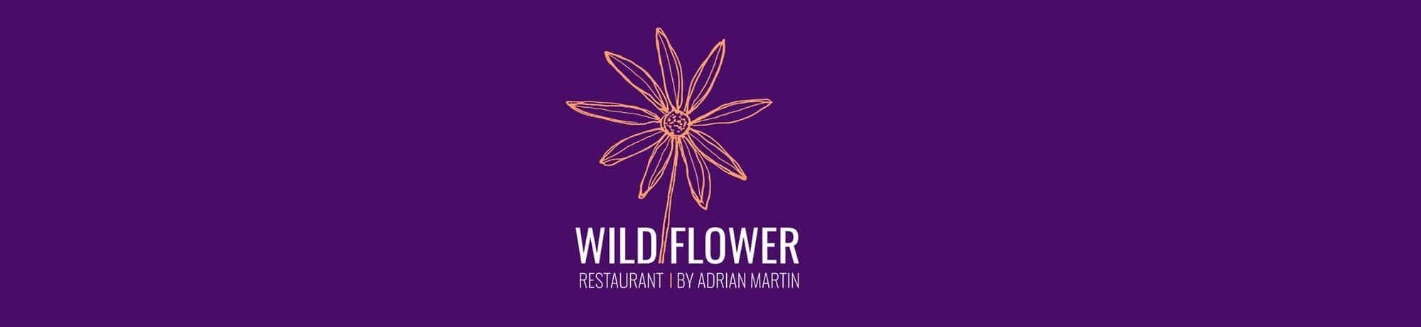 Wildflower Restaurant by Adrian Martin