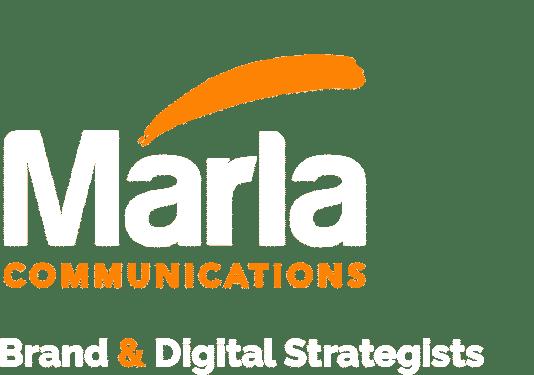 Marla Communications Logo