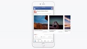 Facebook Ads   Carousel Ads