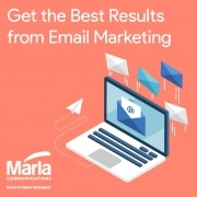 Get the Best Results from Email Marketing