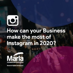 How can your business make the most of Instagram in 2020