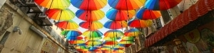 Free Webinars | Floating Umbrellas